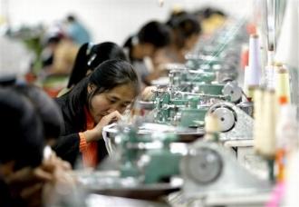 Les différents fabricants en Chine