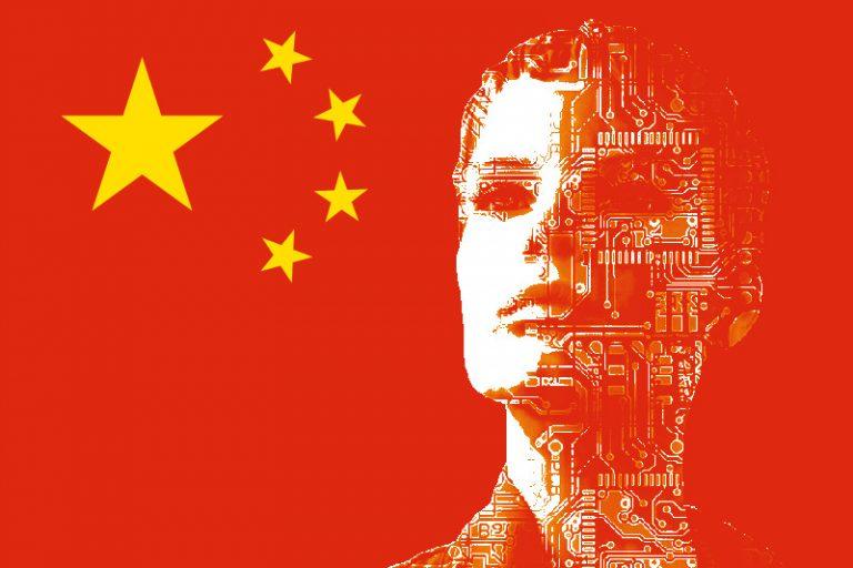 Les inventions chinoises d'avant au digital