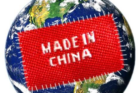 Achat de produits fabriqués en Chine