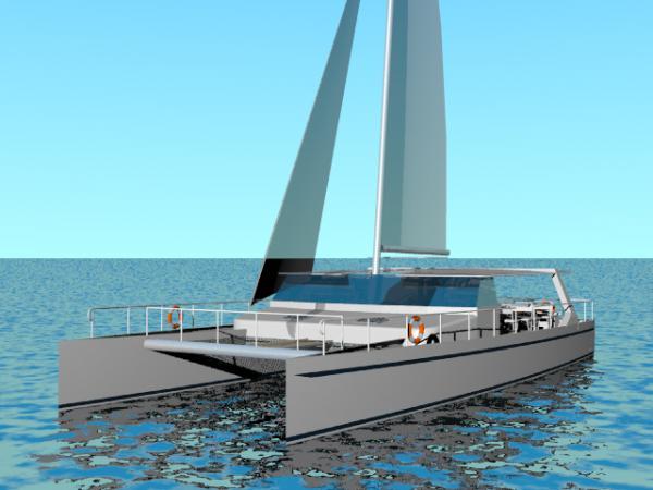 ODC Marine: Constructeur bateaux écologiques