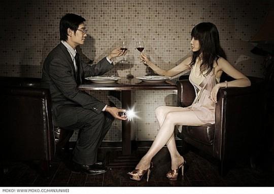 Le choix d'un bon mari en Chine pas facile!