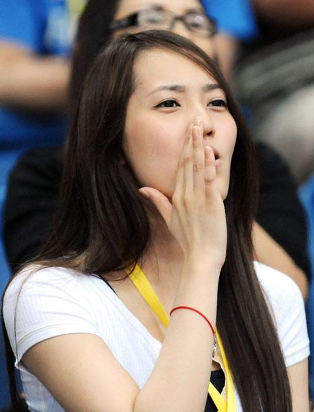 De quoi parlent les forums chinois? Des filles pour changer