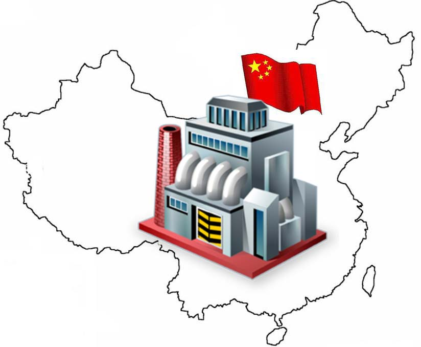 Le Marketing industriel en Chine