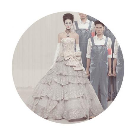 Publicité raciste de Dior en Chine