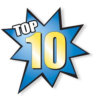 Le Top 10 des articles les plus lus sur Marketing Chine pour l'année 2010