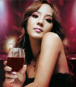 Les Chinois préfèrent le vin rouge