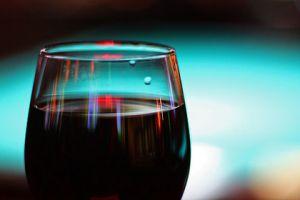 Contrefaçon de vin en Chine.