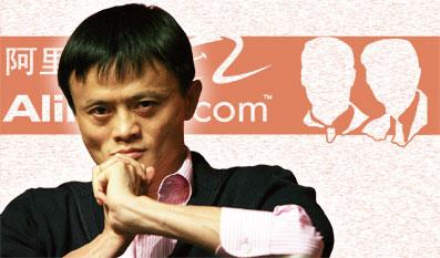 Escroqueries sur d'Alibaba