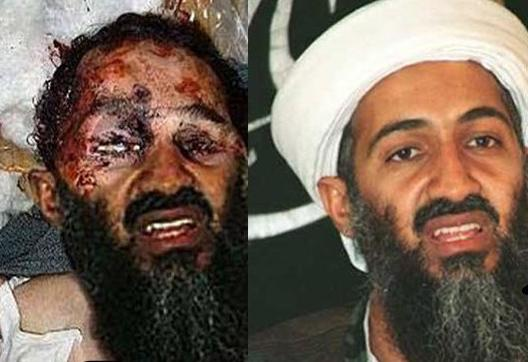 La mort de Ben Laden en Chine est vue comme «Positif»