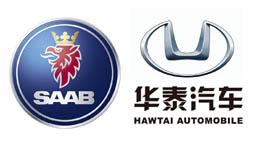 Hawtai achète SAAB