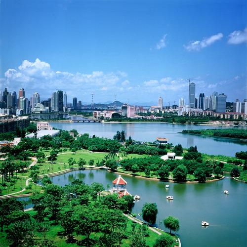 Visiter Xiamen