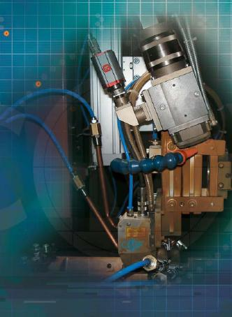 Machine Laser Welding pour la Chine