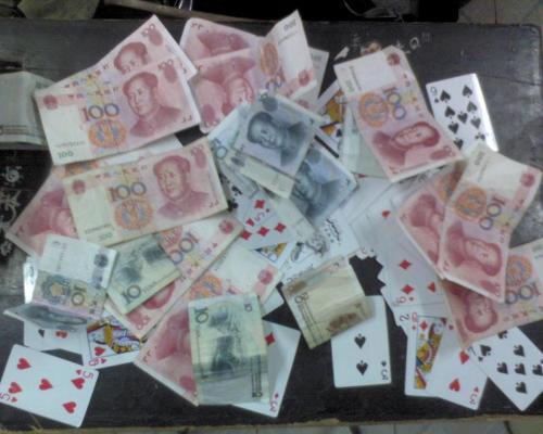 France VS Chine : une vision différente des jeux d'argent en ligne