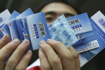 Les préservatifs made in China interdits en Afrique du Sud