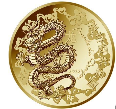 L'année du dragon 2012 une année qui promet!