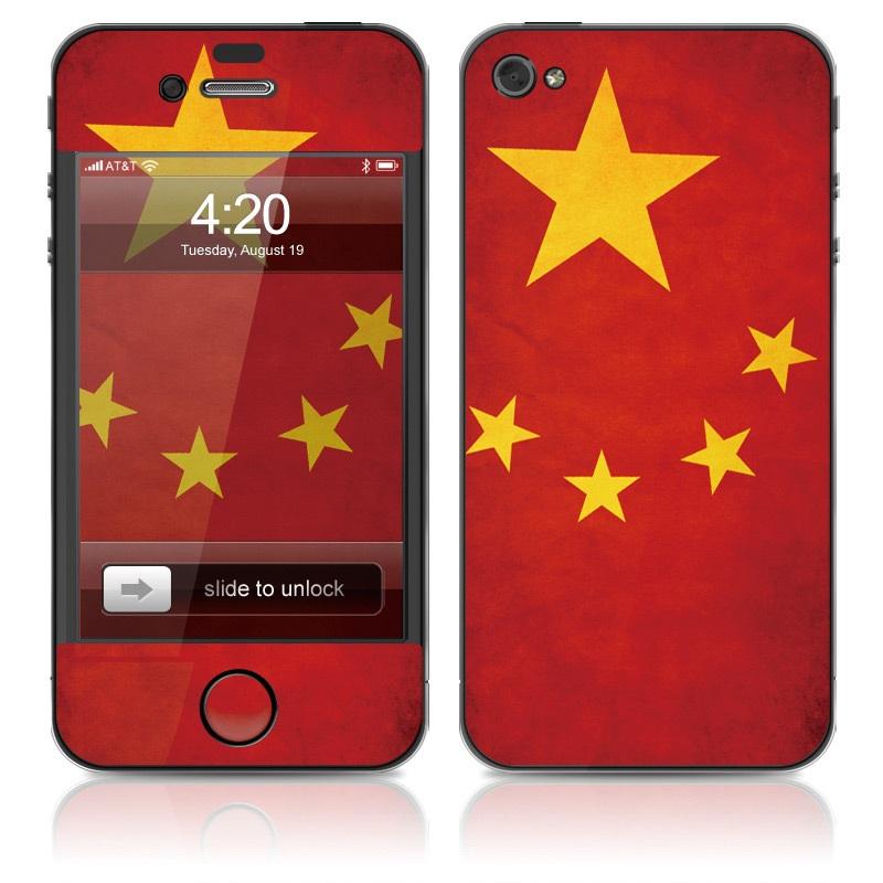 Les chinoises et les Smartphones, une grande histoire d'amour