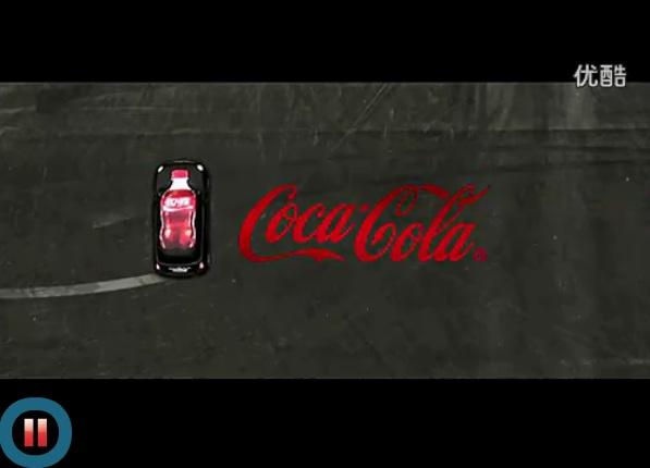Mini et Coca font du Co Branding en Chine