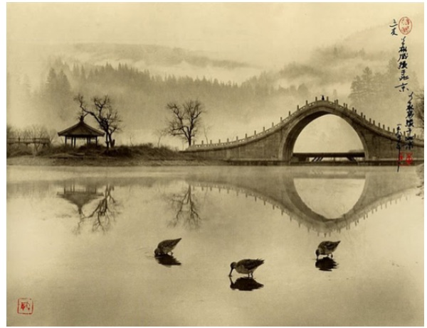 Des photographies splendides de Don Hong Oai