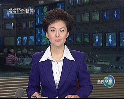 Tour d'actualité en Chine