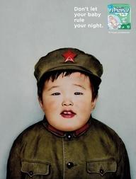 Mao en Publicité