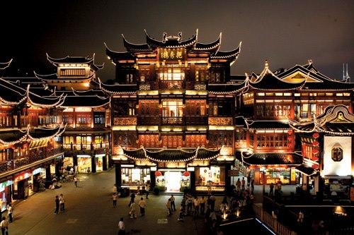 L'âge d'or pour le secteur touristique chinois