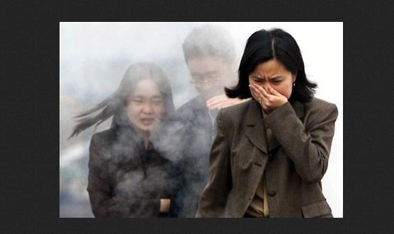 10 trucs horribles sur la Chine
