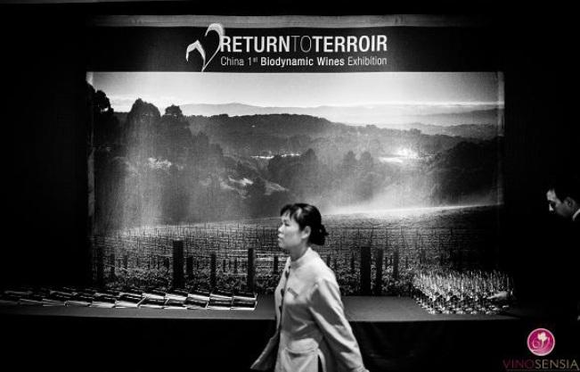 Les vins Biodynamiques à la conquête de la Chine
