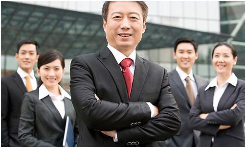 Les 10 raisons du succès des Chinois en France