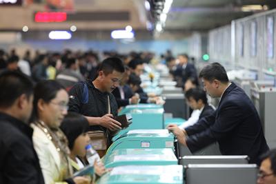Tour d'horizon du tourisme chinois en 2013