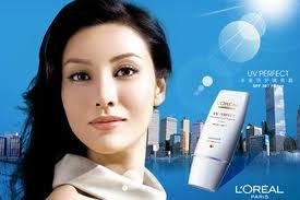 L'Oréal en Chine