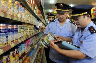 Pourquoi l'agro-alimentaire importé a beaucoup de potentiel en Chine
