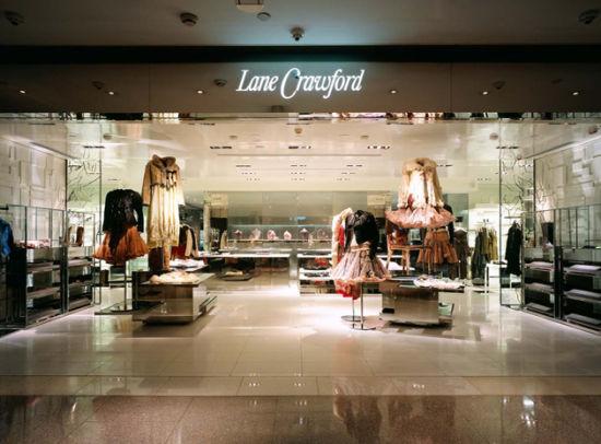 Exemples de marques de luxe qui ont misé sur le Digital en Chine