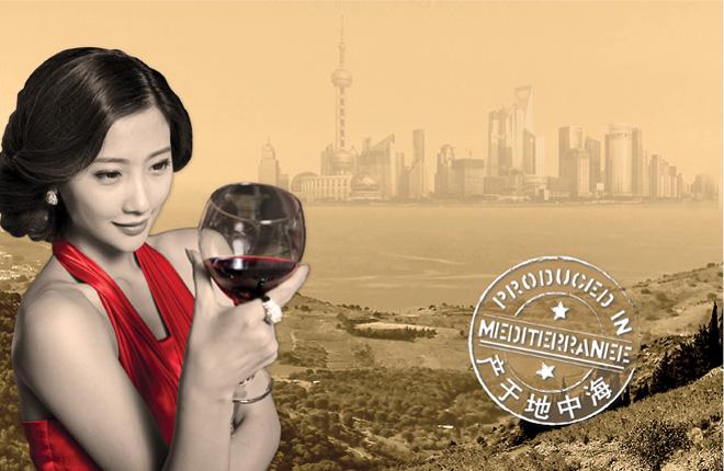 VINISUD Asia : les vins de la Méditerranée à la conquête de la Chine