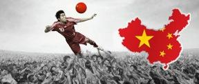 La révolution du Football chinois a t-elle eu lieu ?