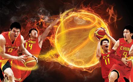 Nouveau départ pour le Basketball Chinois !