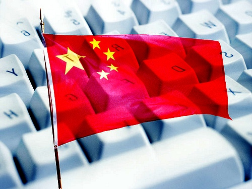 Que se passe-t-il en une minute sur l'Internet chinois?