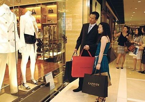 Pourquoi les chinois payent plus cher les marques étrangères ?