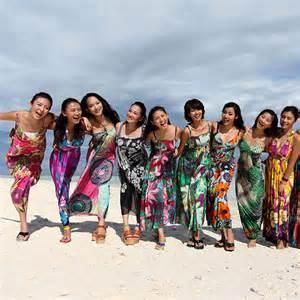 Le Top 25 des destinations préférées des touristes chinois