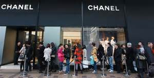 La stratégie et le succès de Chanel en Chine
