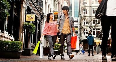 Les différents types de touristes Chinois de luxe