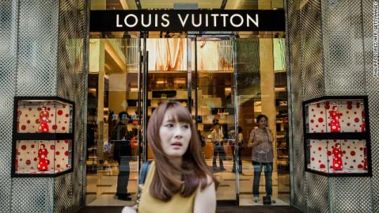 Quelle est la description d'un touriste chinois aujourd'hui ?