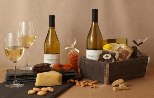Les cadeaux boostent les ventes de vins en Chine