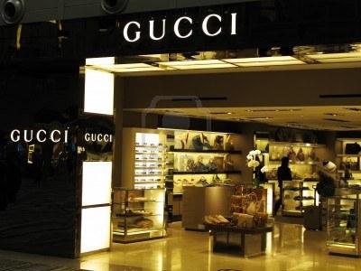 Gucci veut s'adapter aux nouveaux goûts des chinois