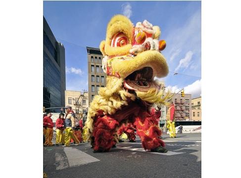 Le Nouvel An chinois, un appui pour le tourisme en Chine