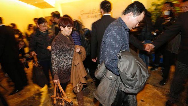 Les grandes fortunes chinoises s'exilent