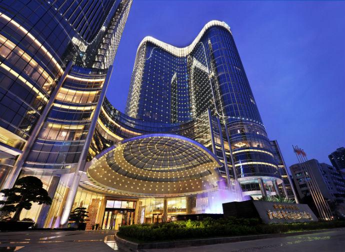 Le marché des hôtels haut de gamme en Chine