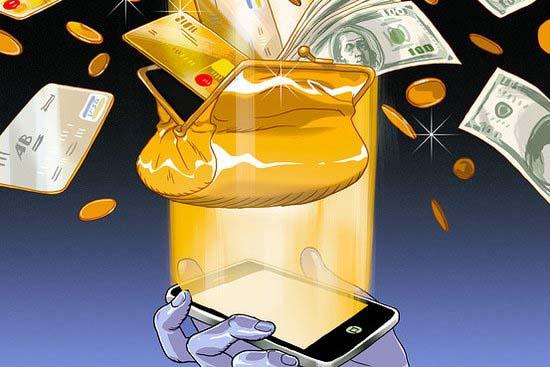 Entre le système de paiement d'Alibaba et celui de Wechat c'est la guerre!