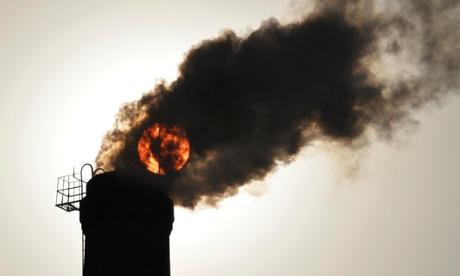 Une limitation des émissions à effet de serre pour la Chine