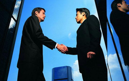La Chine prend la tête du marché du voyage d'affaires