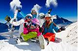 Skier en Chine… de plus en plus courant